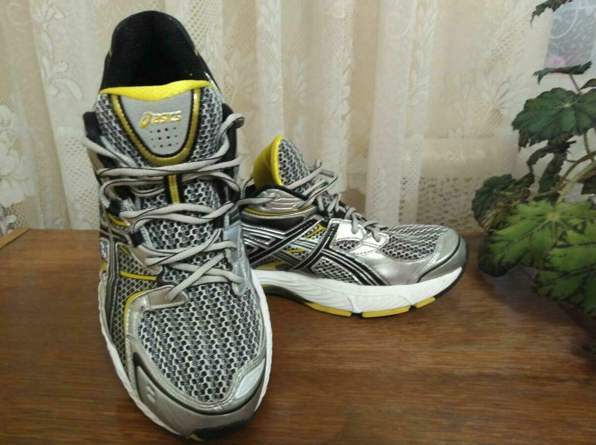 3497945e Беговые кроссовки Asics Gel-nimbus 11: 1 000 грн. - Спортивная обувь ...