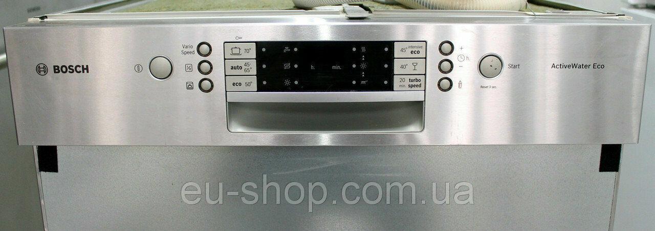 Посудомоечная машина Bosch Smi69m75eu б/у