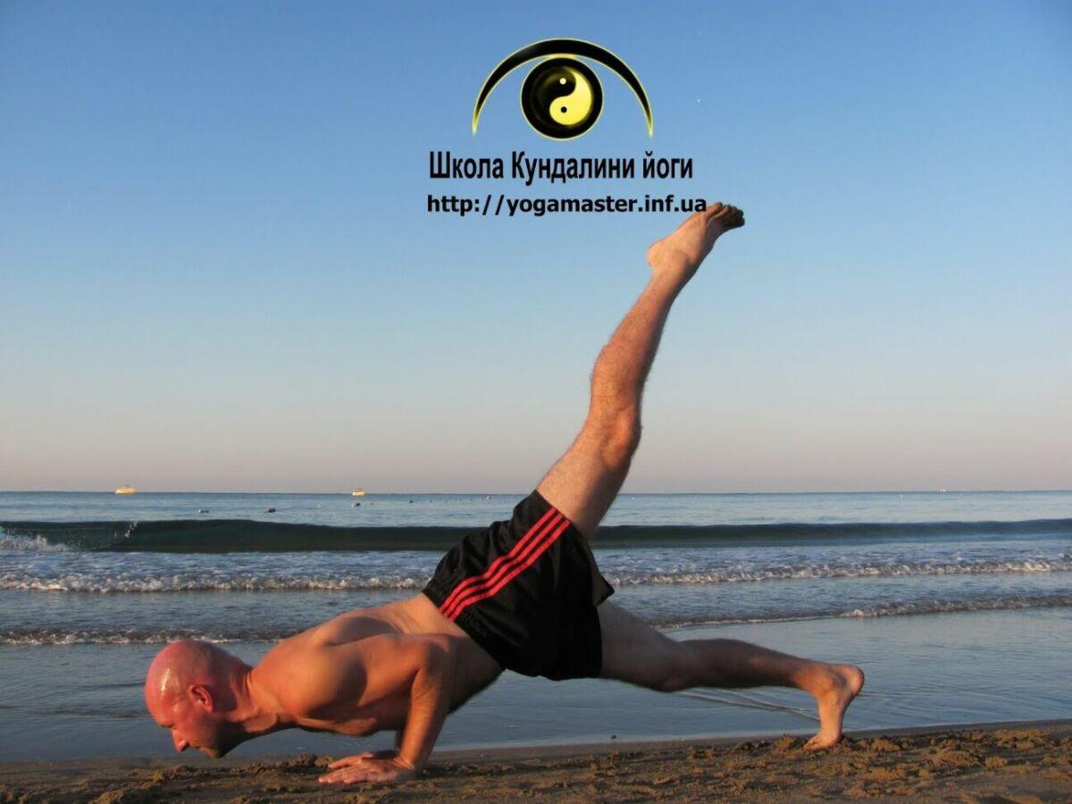 Обучающий курс «Йога для всех» на шри-ланке