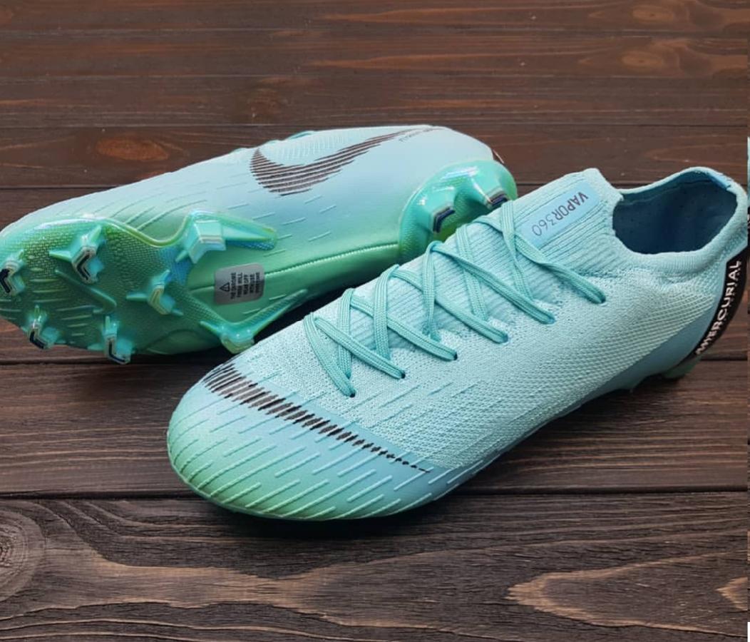 f91dbc79 Бутсы Nike Mercurial Vapor Xii Elite: 1 999 грн. - Спортивная обувь ...