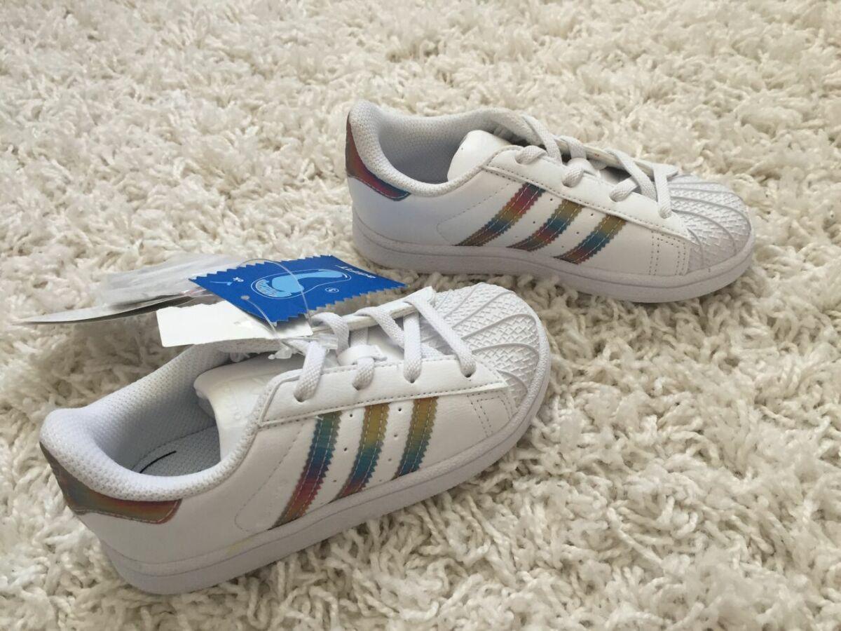 f682a67799ea86 Adidas Superstar Aq0807: 1 150 грн. - Для дівчаток Дрогобич - оголошення на  Бесплатка 70583405