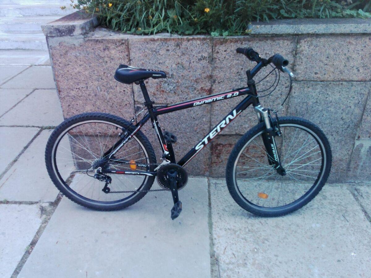 Велосипед алюминиевый в луганске Stern Dynamic 2.0