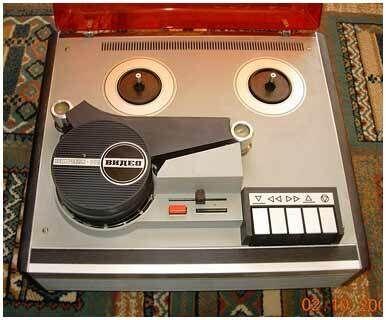 Куплю советский видеомагнитофон электроника 508, 502, 501, 505