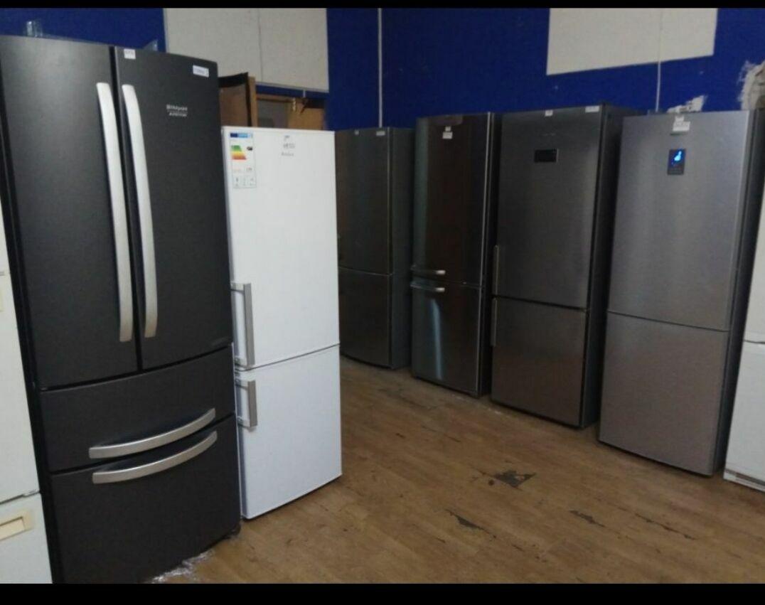 Холодильник привезений із німеччини,гарантія,доставка от