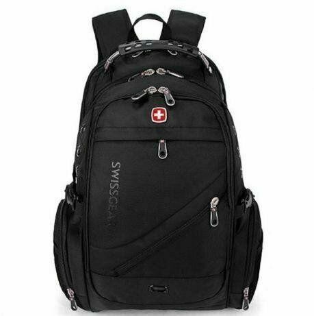Рюкзак Swissgear 8810 + чехол от дождя