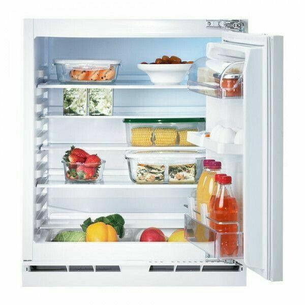 Встраиваемая холодильная камера Ikea 902.822.98