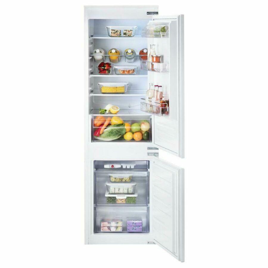 Икеа эффектфулл встраив холодильник/морозильник а+