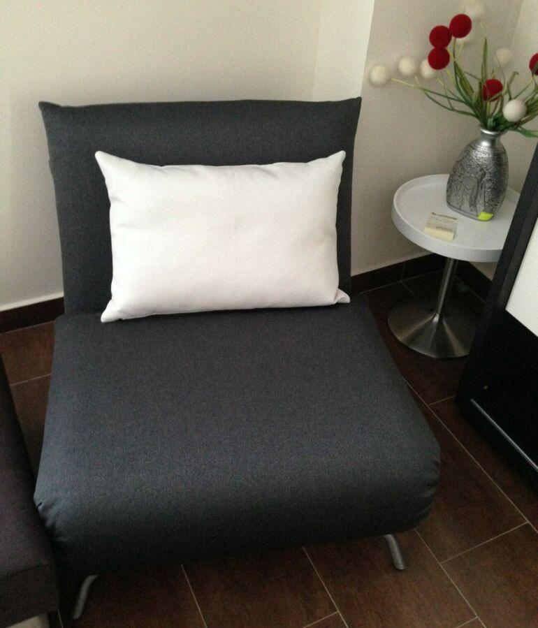 Кресло - кровать смайл 0,8