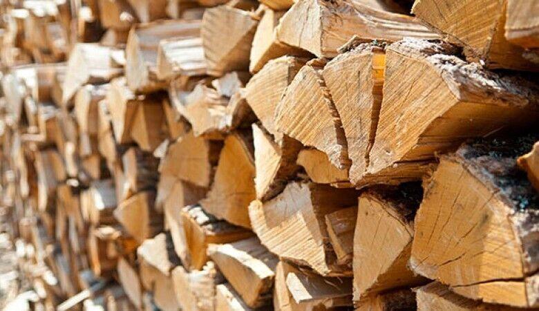 Дубовые дрова!