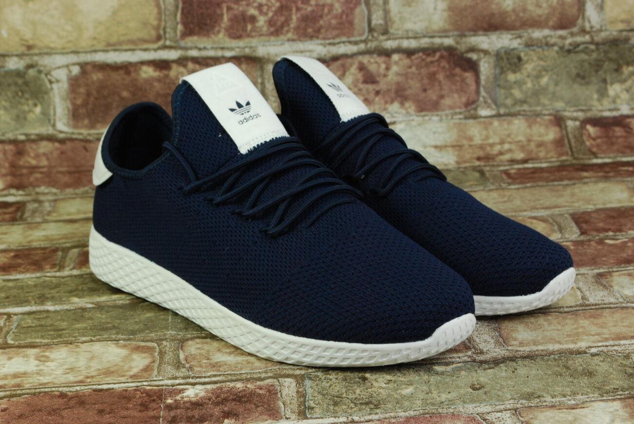 Мужские летние кроссовки Adidas Pharrell Williams