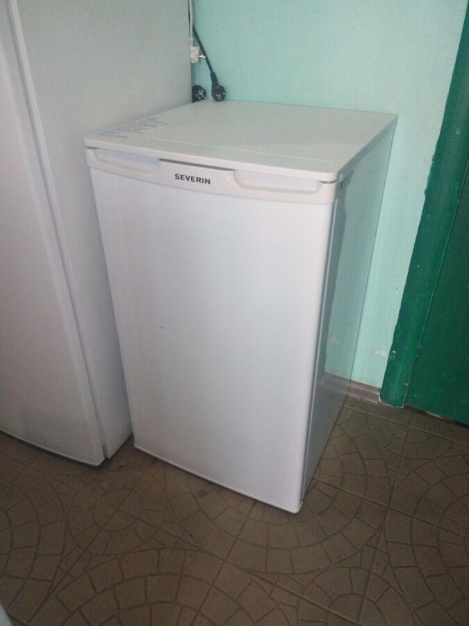 Холодильник Severin Ks 9892, б/в з гарантією, із німеччини