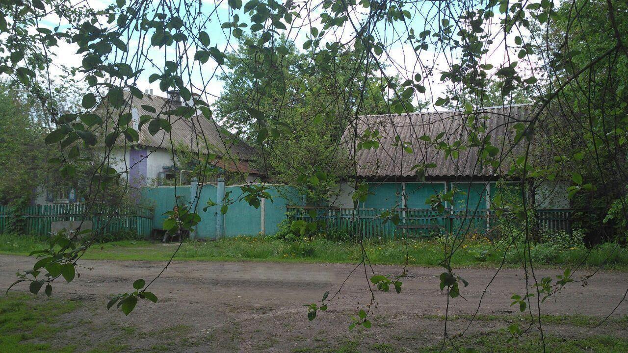 ПРОДАМ БУДИНОК В СЕЛІ Мезеновка, Краснопільський район, Сумська област