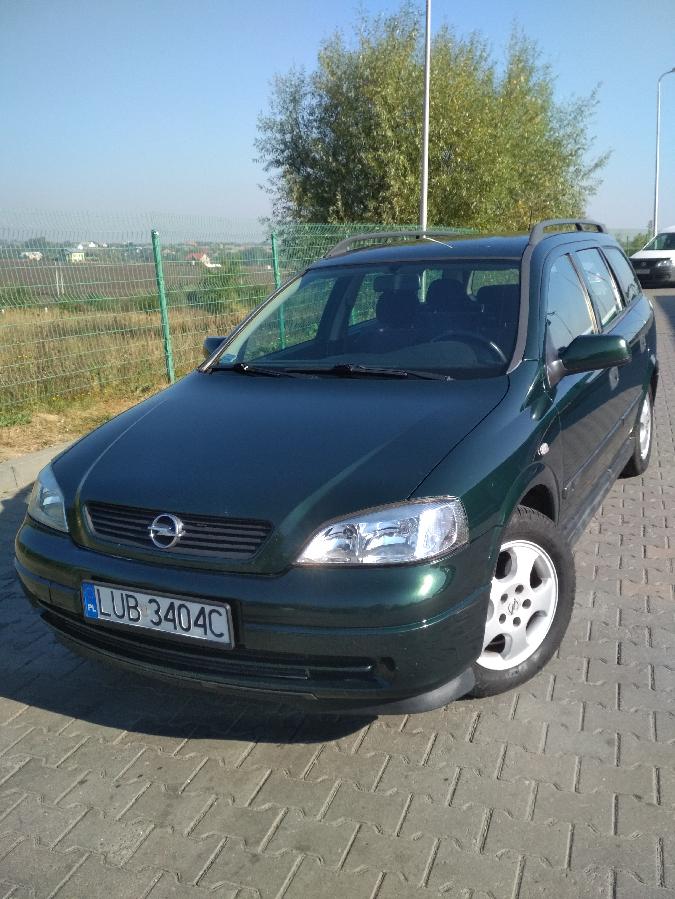 Opel Astra G 2.0 диз запчастини,мотор,коробка,крила,двері,ступиця ходо