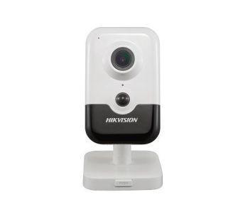 Беспроводная Wifi камера Hikvision Ds-2cd2443g0-iw (2.8 мм) 4мп