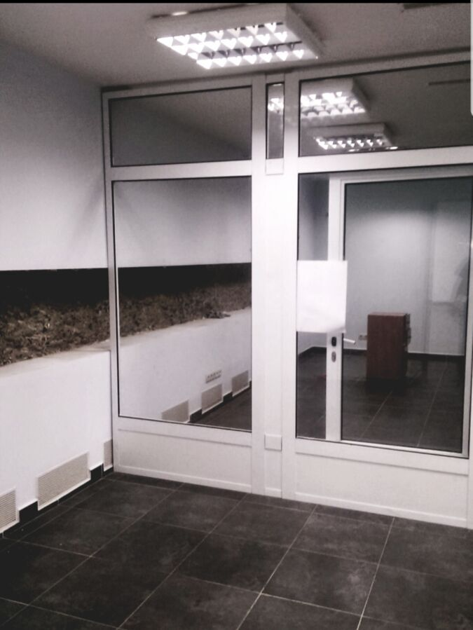 Продажа офиса центр