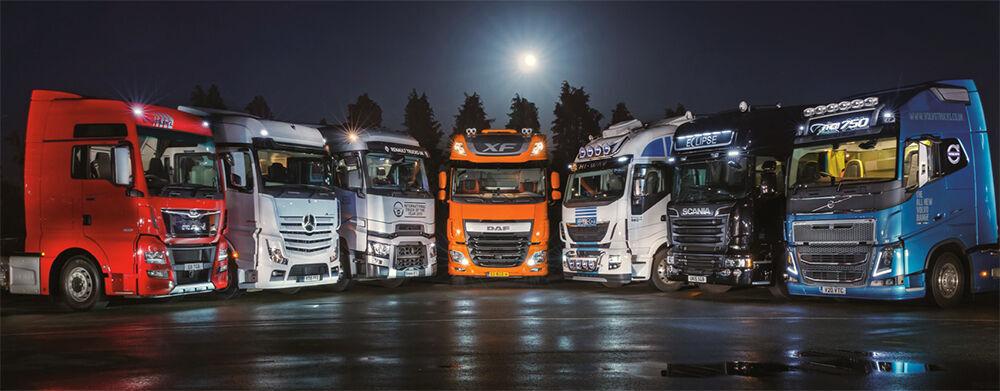Всі запчастини до Man Daf Volvo Mercedes Scania Bodex Shmitz