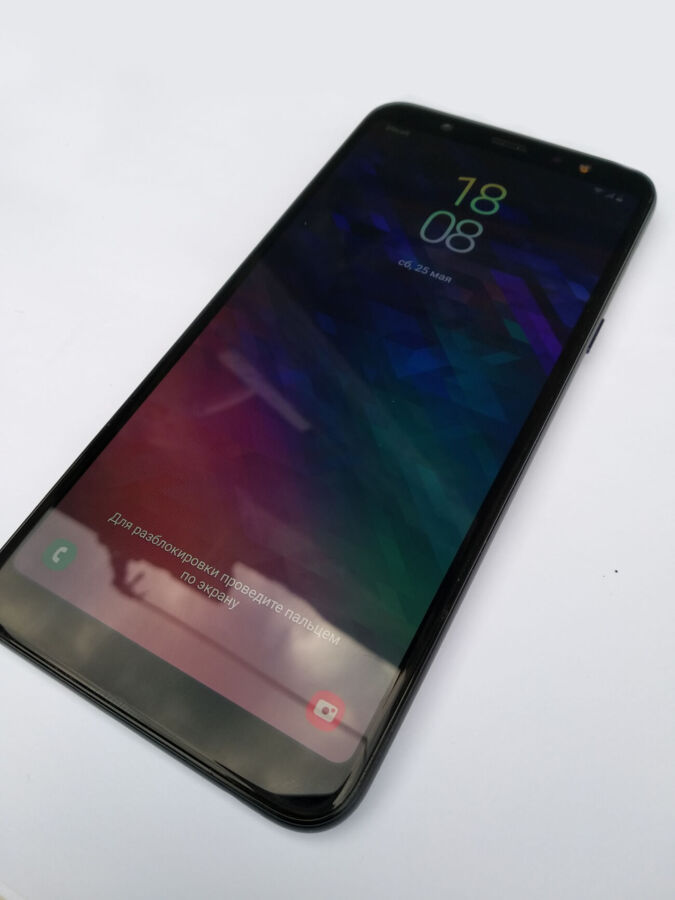 Samsung A6 Plus 2018 3/32gb