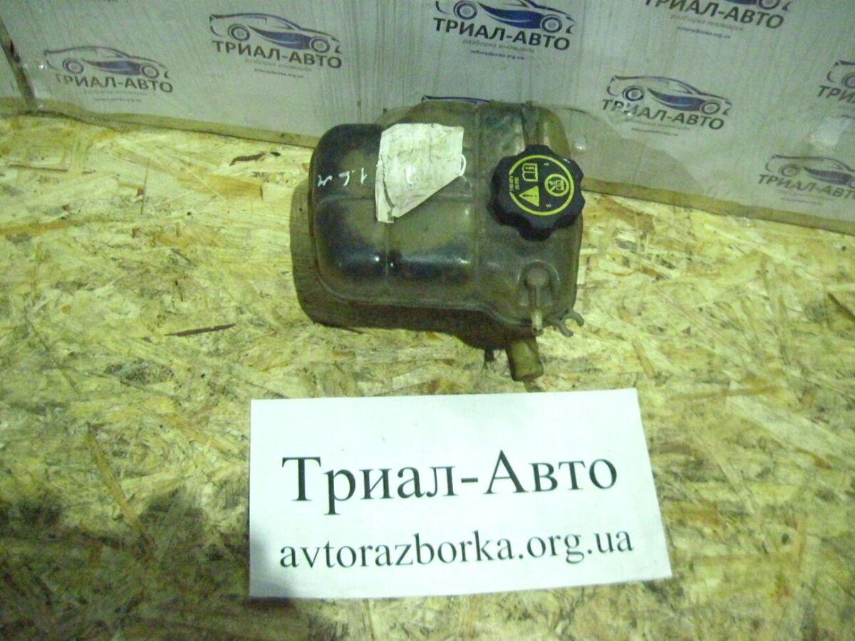 Бачок радиатора\расширительный Chevrolet Cruze 09-