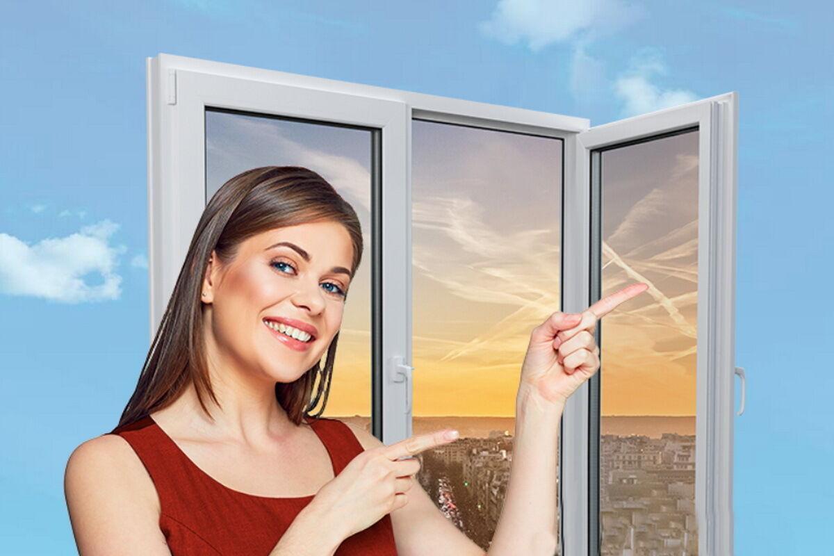 Картинки окна пвх красивые для рекламы, четырнадцатилетием