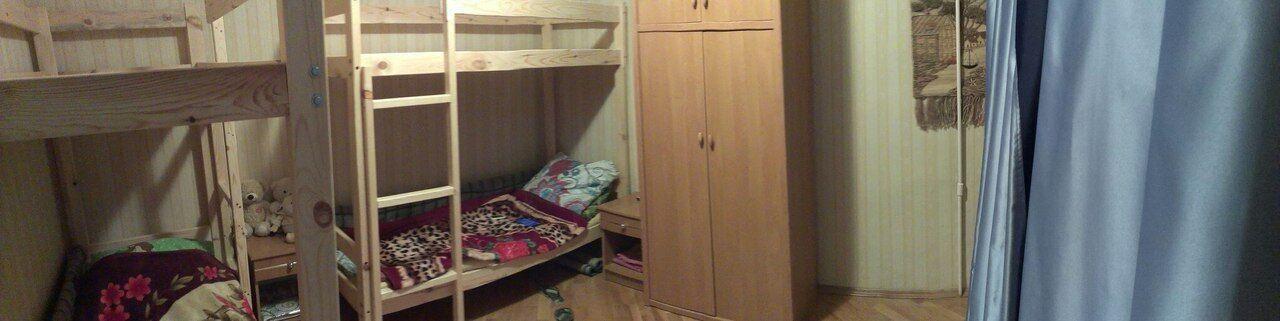 Посуточное жилье в Киеве. Аренда койка-места.
