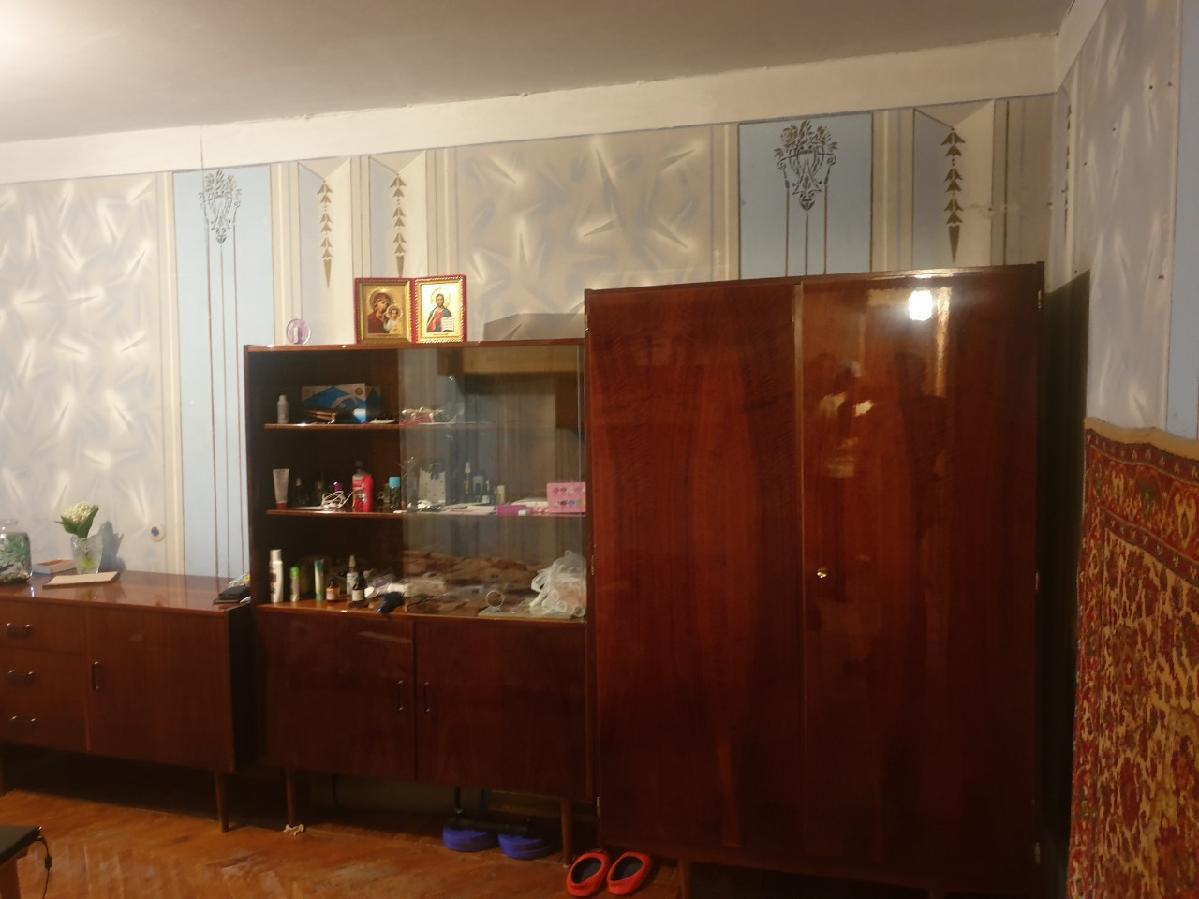 Продам 2 комнатную квартиру на Новых Домах пр-кт Героев Сталинграда