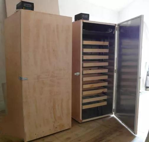 Инкубатор автоматический на 1000 яиц інкубатор