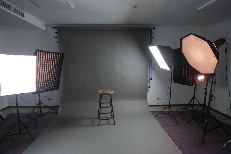 фотостудия почасовая аренда чтобы