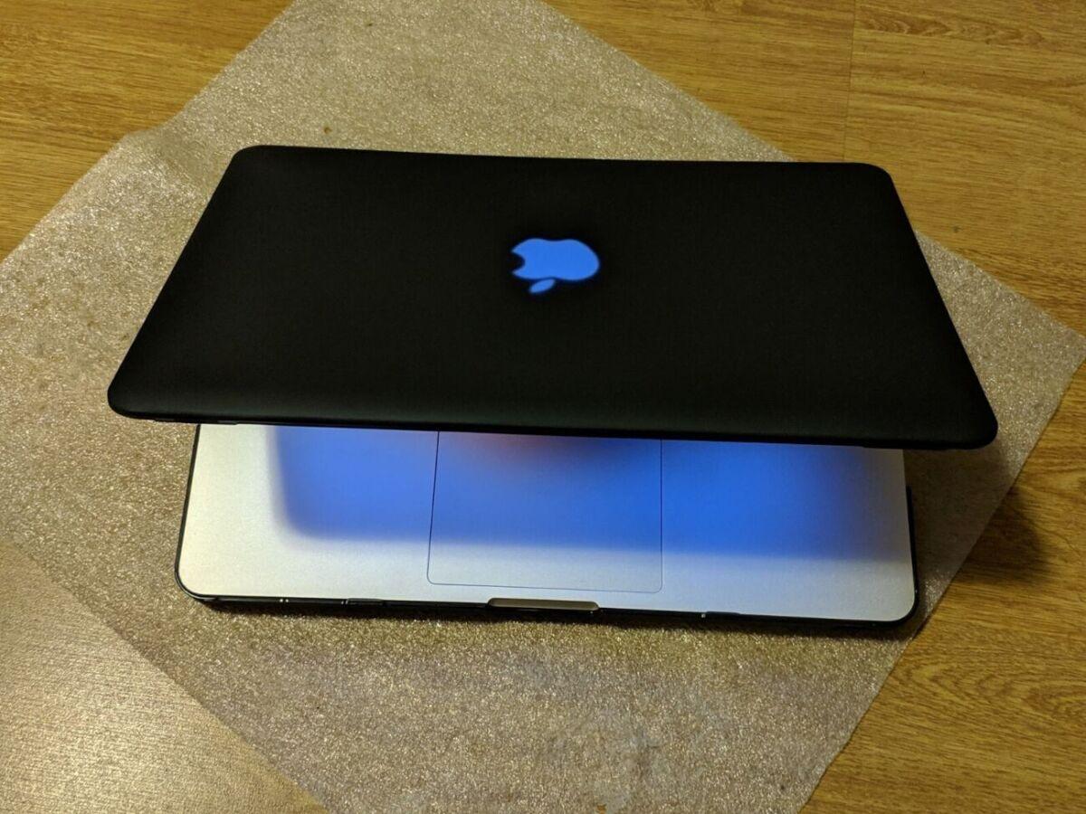 Макбук про Macbook Pro 13 Core I7 2.9ghz 16gb/500gb Ssd Md101