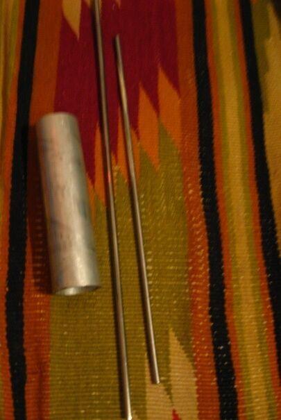 Металлические запчасти трубки для ремонтов