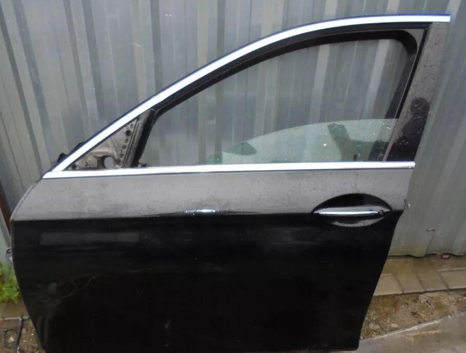 Bmw F10 F11 дверь передняя (левая, правая)