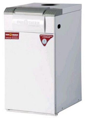 Газовый котел колви Eurotherm 16 Ts A люкс (акция)