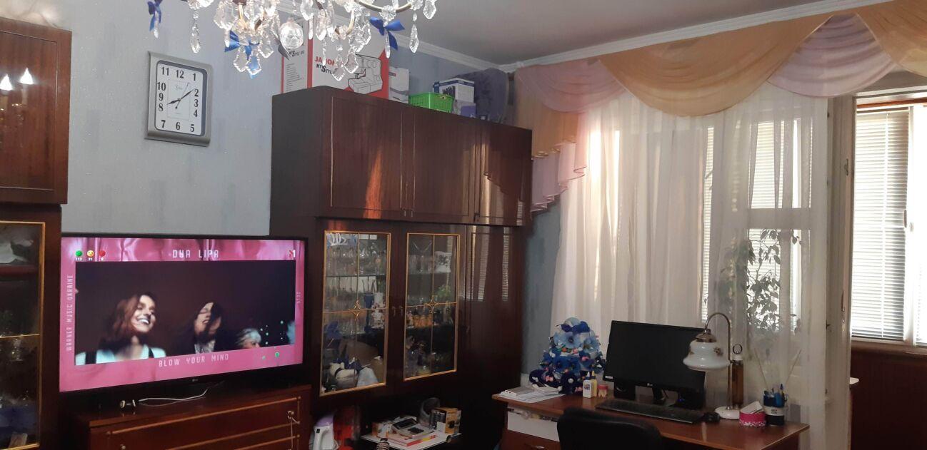 Продажа отличной 1 комнатной квартиры в живописном районе