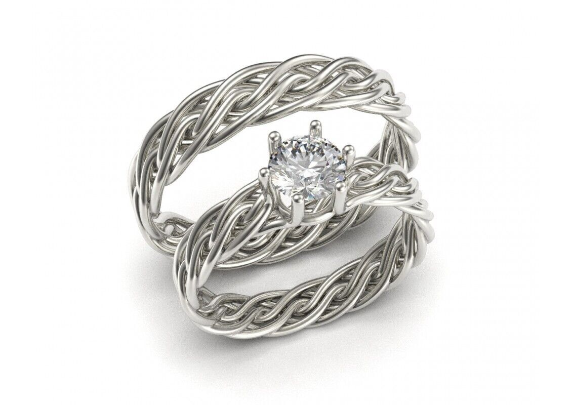 Обручальные кольца в донецке