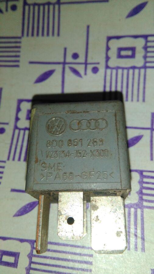 Реле №370, фольксваген, ауди, Vw - Audi 8d0 951 253 оригинал