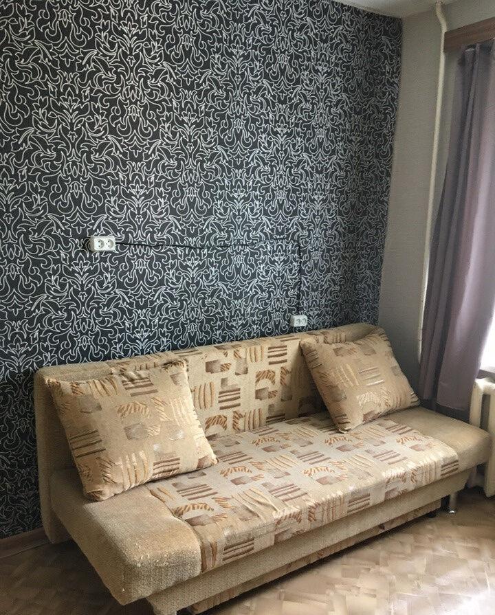 Отдельная комната в квартире в ЦЕНТРЕ!