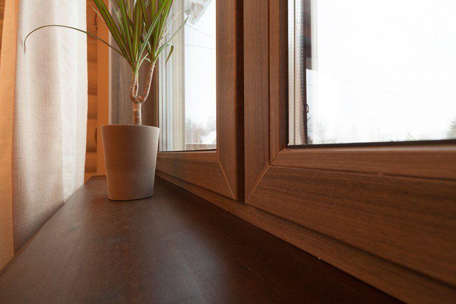 Оконные подоконники Danke/wds/plastolit подоконник окна белый/коричнев