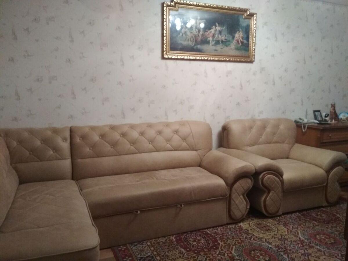 Сдам 2-ю квартиру в городе Белая Церковь