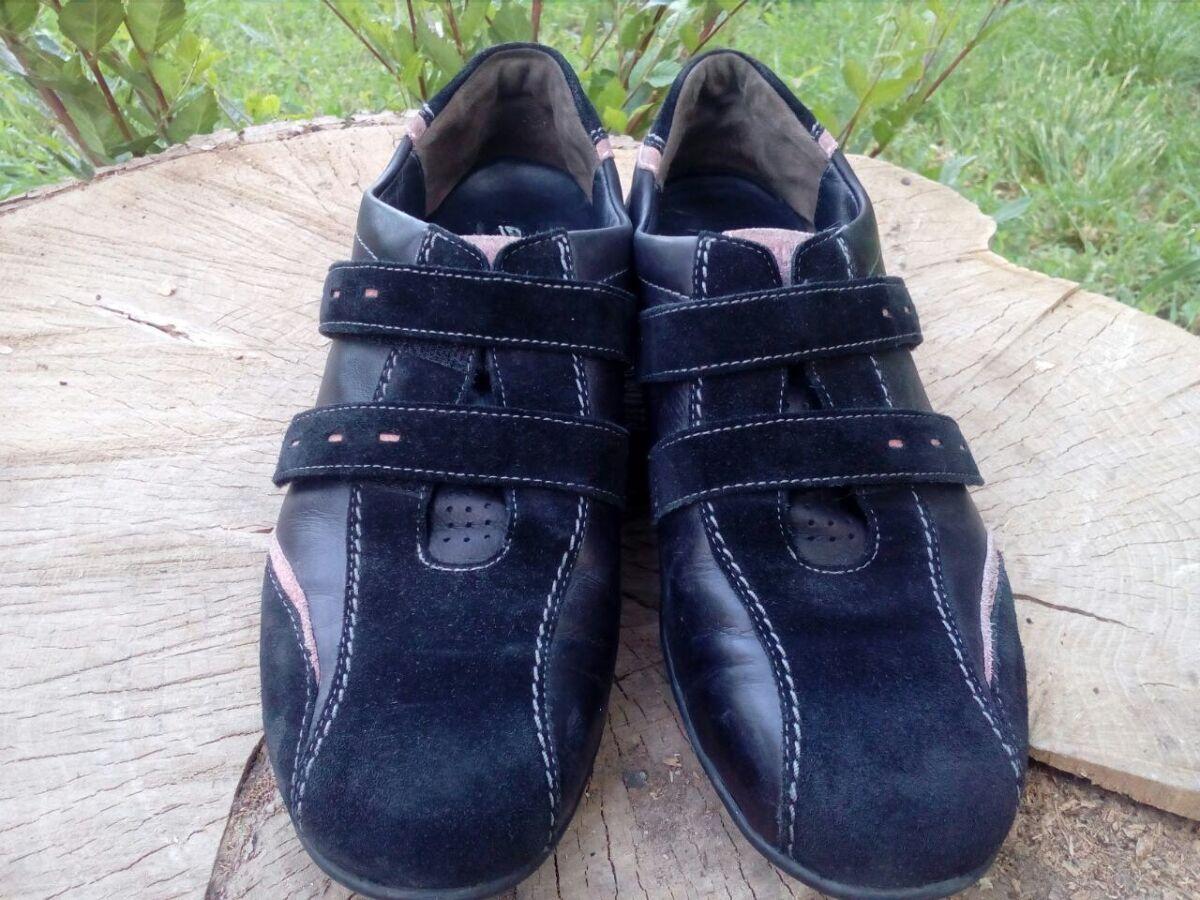 Женские кроссовки Select, размер 38,5, весна, осень, кожа.