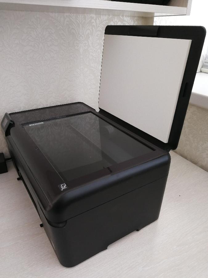Принтер мфу струйный Hp Photosmart B109c