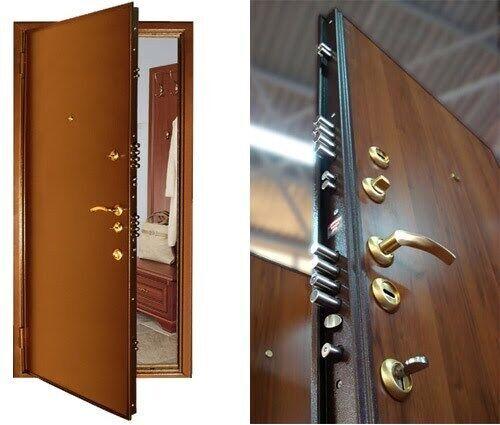 Ремонт и регулировка дверей, установка-врезка-замена дверных замков