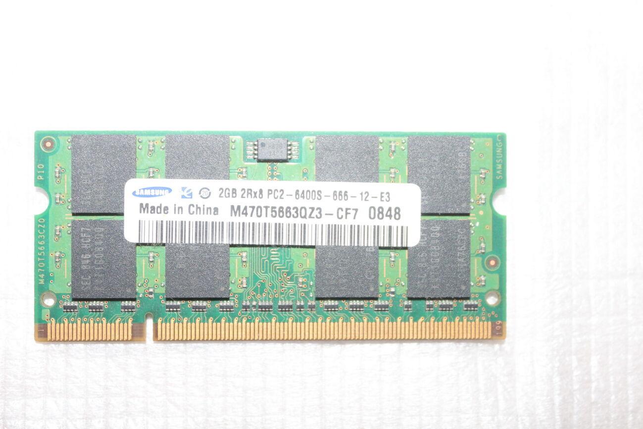 Память для ноутбука So-dimm 2gb