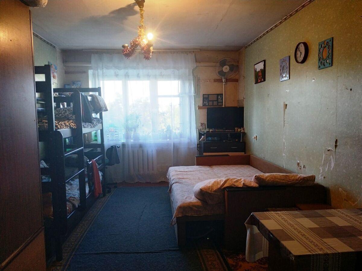 Продам комнату в общежитии. Центр!