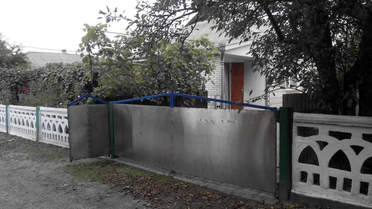 Продам будинок в селі Обухів