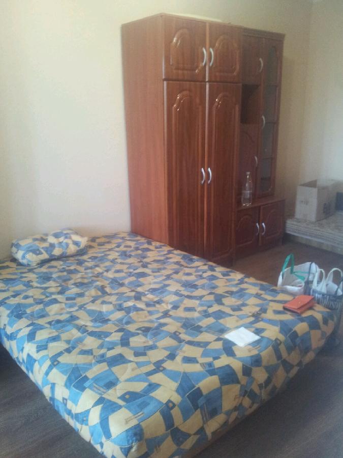 Здам 1 кімнатну квартиру на Пісарева