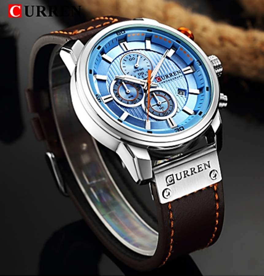 Часы Curren 8291
