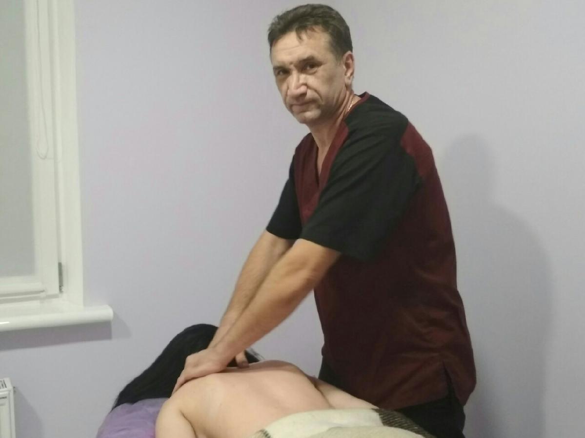 Студия массажа предлагает классические массажи,  м. шулявская