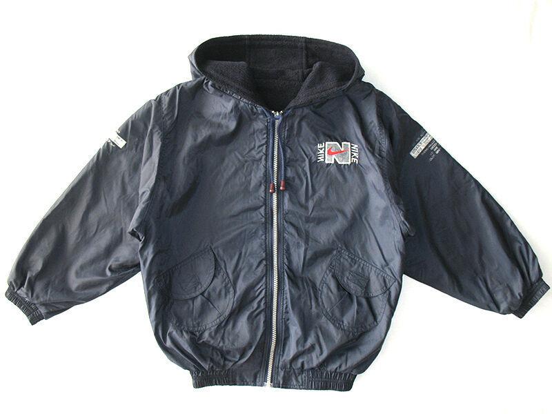 Куртка на мальчика Nike 8-10л курточка демисезон ветровка осень весна