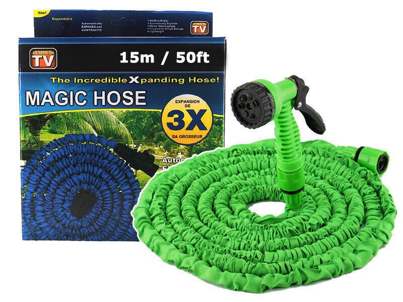 Поливочный шланг Magic Hose