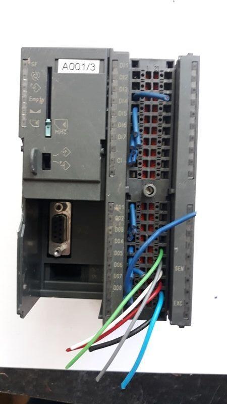 Siemens Siwarex U Weighing Module,7mh4900-2aa01,7mh4 900-2aa01