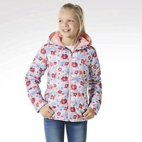 Детская курточка для девочки 146 рост